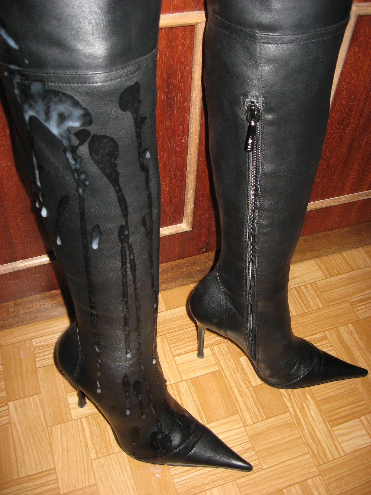 boots cum shoesession